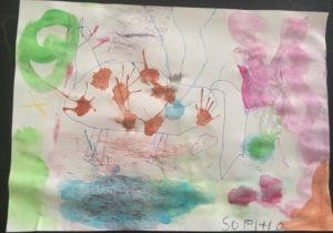 Equitazione terapeutica e pedagogica, concorso di disegno